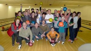 Bowlingturnier 2015