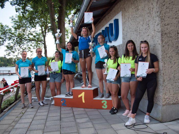 MS11 - Deutsche Meisterschaft 2019