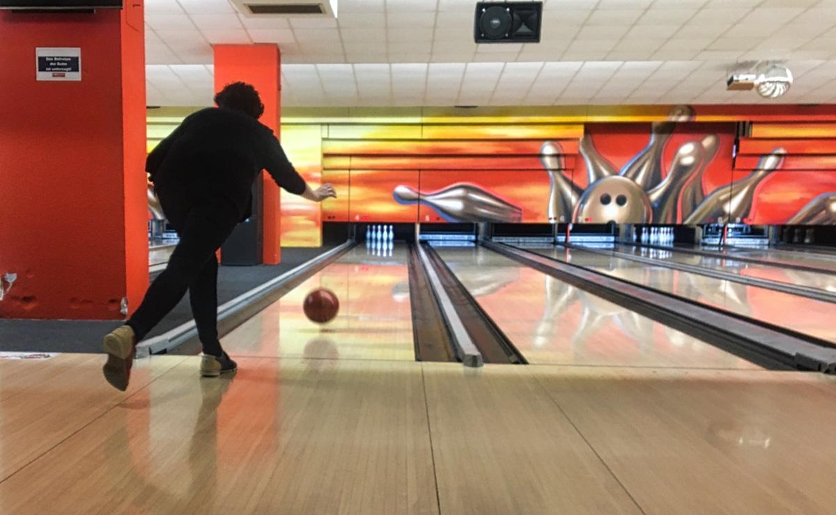 Bowling Spreehöfe