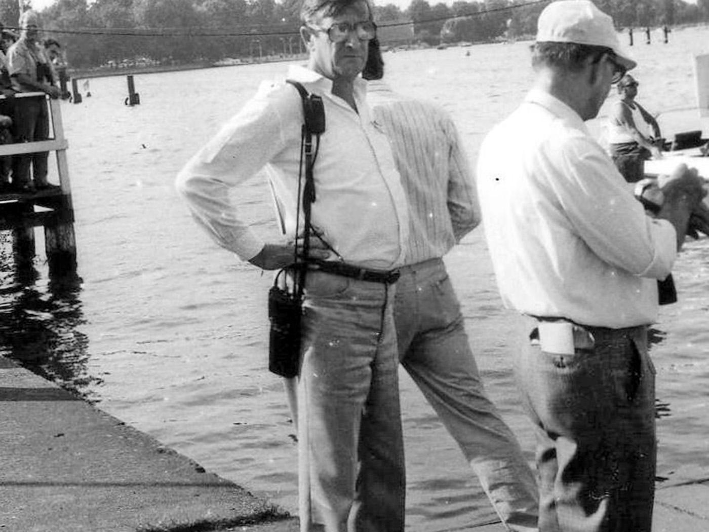 Gerhard Gollmer 1988