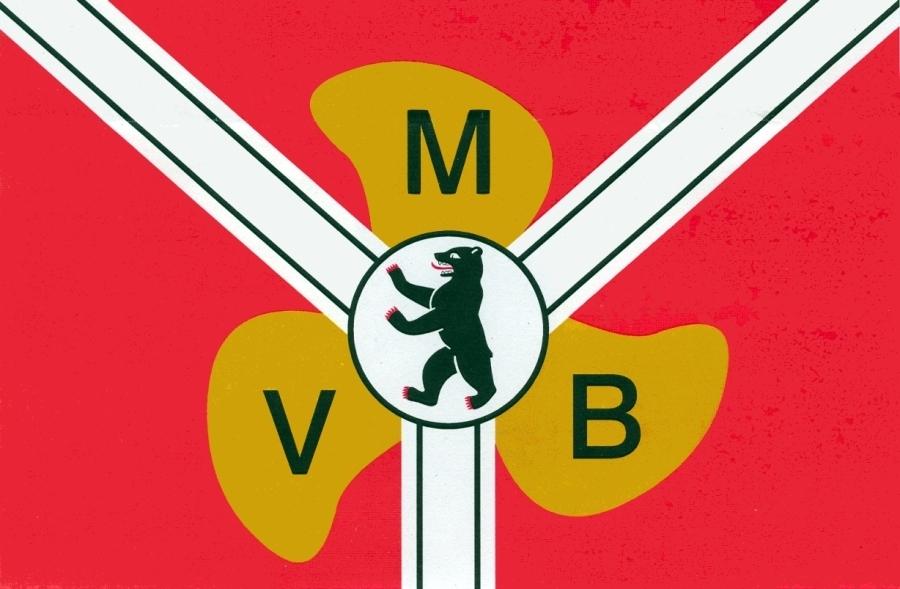 MVB-Flagge